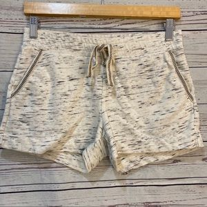 Cynthia Rowley cotton shorts